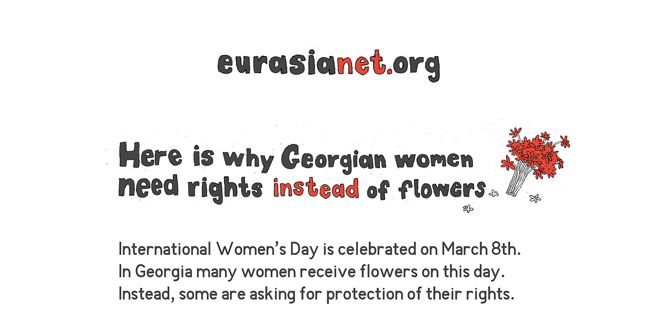 1)) Why Georgian Women Need Rights Instead of Flowers 1340x785px 300dpi